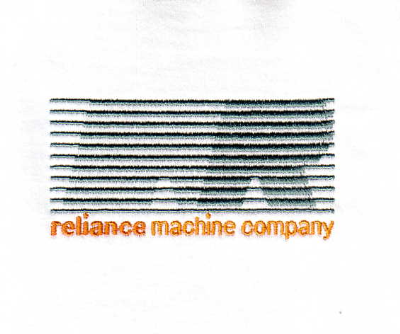 Reliance Machine Company