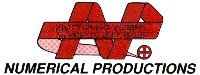 Numerical Productions, Inc